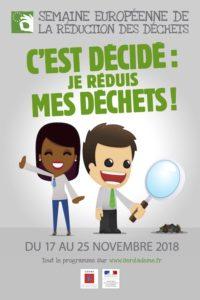 village des récupérables 2018