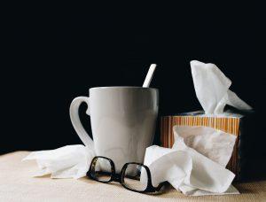 textiles sanitaires